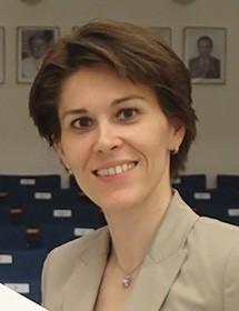 Petra Horáková Krištofová